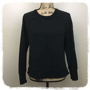 Calvin Klein Performance Black Sweatshirt sz. M